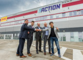 DHL Supply Chain na Slovensku rozbieha spoluprácu s Action
