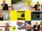Ocenenie LOG-IN 2021 mieri do firiem WE|DO, Gebrüder Weiss a GLS