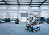 Mobilné robotické príslušenstvo – nový segment na trhu s robotmi
