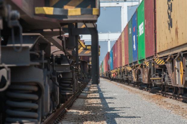 cargo-partner rozširuje portfólio železničných prepravných služieb po železnej Hodvábnej ceste