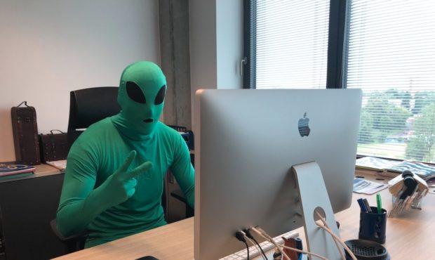 Začal mesiac kybernetickej bezpečnosti