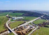 Prologis mieri do výšky s novým parkom Prologis Park Prague D1 Ostředek