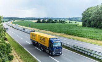 Dachser zavádza novú dennú linku z Košíc do Maďarska