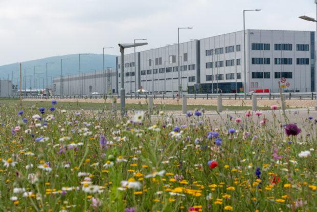 Volkswagen Slovakia na ceste k uhlíkovej neutralite