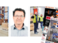 Systémy Logistiky 88: Logistika v e-commerce, Komponenty na linku, Skladovacie automaty, Situácia v developmente, Michal Ondomiši, WMS systémy, JIT/JIS, Ingrid Domoráková, Brownfield v Bratislave, Návšteva KLM v Hopi SK